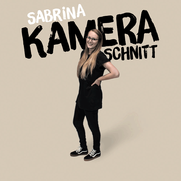 Sabrina Leismann Kamera Schnitt Karma Mitarbeiter Team Crew